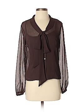 Covington Long Sleeve Blouse Size S