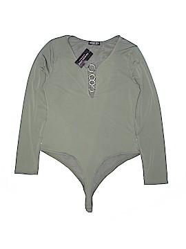 Fashion Nova Long Sleeve Top Size XL