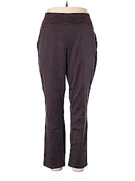 Alia Dress Pants Size 18 (Plus)