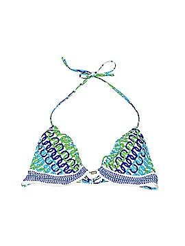 Trina Turk Swimsuit Top Size 12