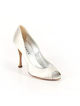 St. John Heels Size 8 1/2