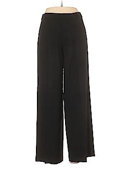 Linda Allard Ellen Tracy Wool Pants Size 4 (Petite)