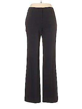 Emporio Armani Wool Pants Size 10