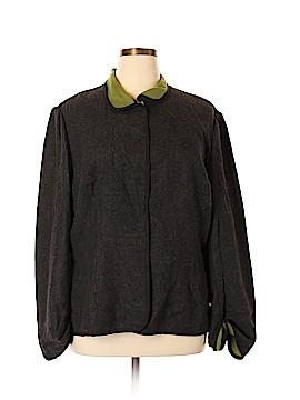 Evan Picone Jacket Size 20 (Plus)