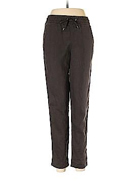 H&M L.O.G.G. Linen Pants Size 2