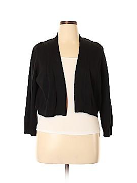 Karin Stevens Cardigan Size XL