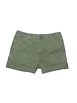 Madewell Khaki Shorts 26 Waist