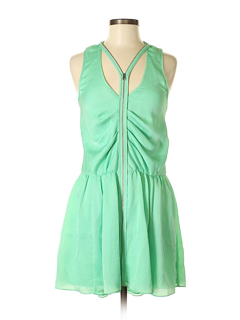 Rebecca Minkoff Women Casual Dress Size 6