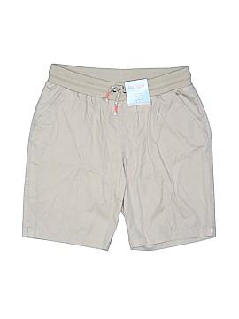 Cat & Jack Khaki Shorts Size 14 - 16