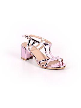 Unbranded Shoes Heels Size 37 (EU)