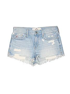 Hollister Denim Shorts Size 3 - 4