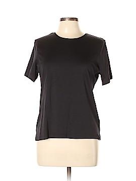 A'nue Ligne Short Sleeve T-Shirt Size L