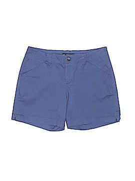 Lee Khaki Shorts Size 8