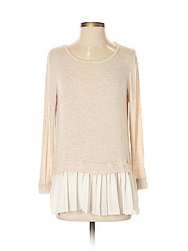 Mia Long Sleeve Top Size S