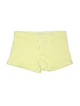 Fossil Denim Shorts 31 Waist
