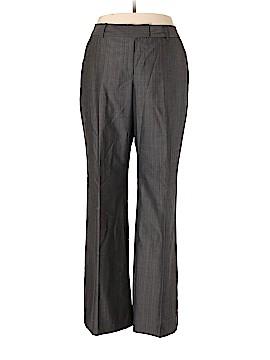 Anne Klein Wool Pants Size 14