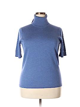 Pendleton Wool Pullover Sweater Size 1X (Plus)
