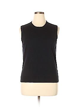 J. Crew Sweater Vest Size XL
