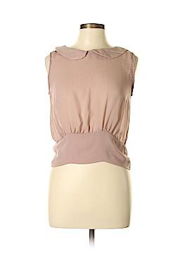 Tinley Sleeveless Blouse Size M
