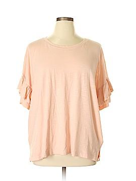 Gap Short Sleeve T-Shirt Size XL