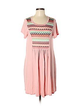 Sun & Moon Casual Dress Size M
