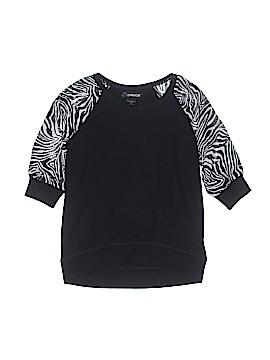 Jordache 3/4 Sleeve Top Size 7