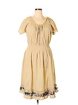 Millenium Casual Dress Size 3X (Plus)