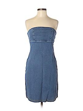 Aqua Blues Casual Dress Size M