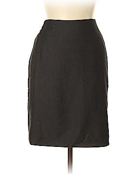Amanda + Chelsea Casual Skirt Size 14