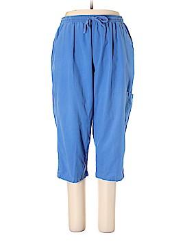 Bobbie Brooks Casual Pants Size 2X (Plus)