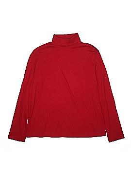 Basic Editions Long Sleeve Turtleneck Size XL