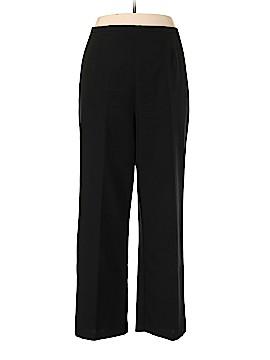 R&K Originals Dress Pants Size 18 (Plus)