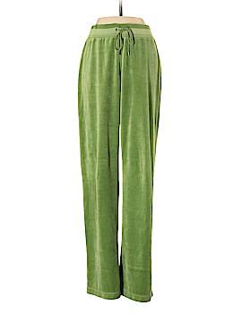 Jones New York Sport Velour Pants Size S