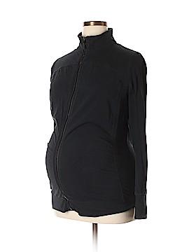Liz Lange Maternity for Target Track Jacket Size XL (Maternity)
