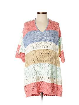 Matthew Williamson for Impulse Pullover Sweater Size S
