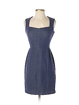 Banana Republic Casual Dress Size 0 (Petite)