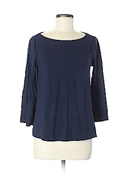 Ann Taylor LOFT 3/4 Sleeve Top Size M