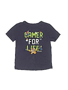 Gap Kids Short Sleeve T-Shirt Size 10 - 12