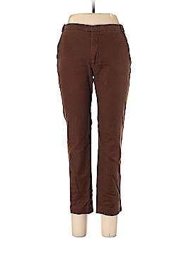 Zara Basic Casual Pants Size 10