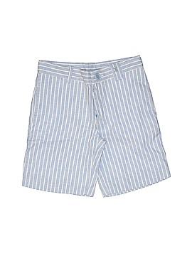 Neck & Neck Khaki Shorts Size 6