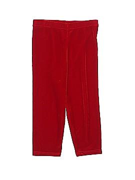Bonnie Baby Velour Pants Size 12 mo