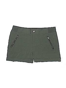Athleta Athletic Shorts Size 16