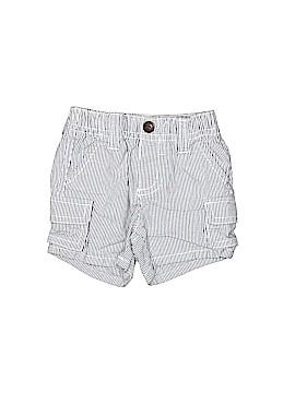 Gymboree Cargo Shorts Size 0-3 mo