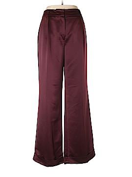 Jennifer Lopez Silk Pants Size 12