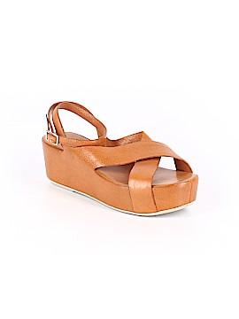Roberto Del Carlo Sandals Size 37 (EU)