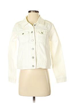 SONOMA life + style Denim Jacket Size S (Petite)
