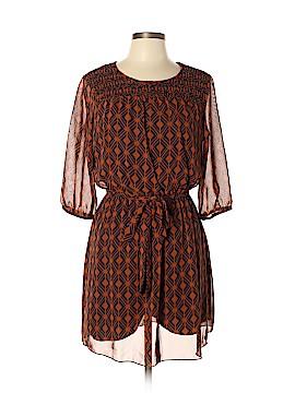 En Focus Casual Dress Size 12 (Petite)