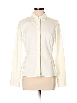 Derek Lam Long Sleeve Button-Down Shirt Size 6