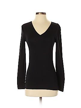 Zenana Outfitters Long Sleeve T-Shirt Size S