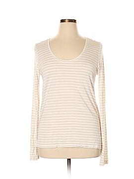 Banana Republic Long Sleeve T-Shirt Size XL